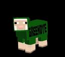 Green Dye (band)