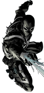 Agent venom vs deadpool venompng