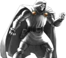April Fools/Future Foundation Doctor Doom