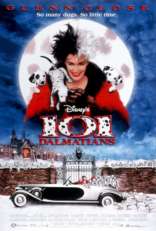 101 Dalmatians (1996 film) - Disney Wiki