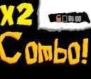 X2 Combo