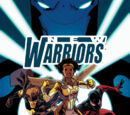 New Warriors Vol 5 3