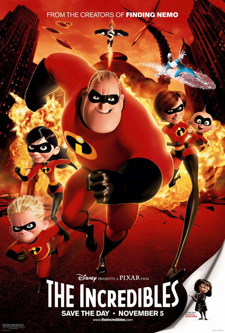 The incredibles mp4 photo 62