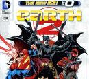 Earth 2 Vol 1 0
