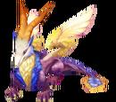 Light Magic Dragon