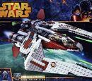 75051 Jedi Hunter
