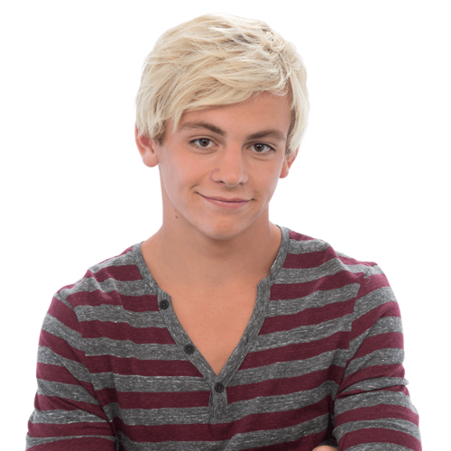 Austin And Ally Austin Moon Tour Category:Charac...