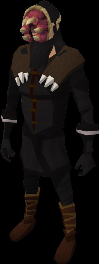 Mask of Crimson - The RuneScape Wiki