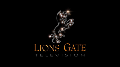 lionsgate television logopedia the logo and branding site