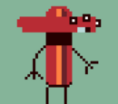 Artistas de Pixel