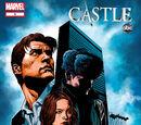 Castle: A Calm Before Storm Vol 1 2