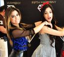 Camila-Ally Relationship