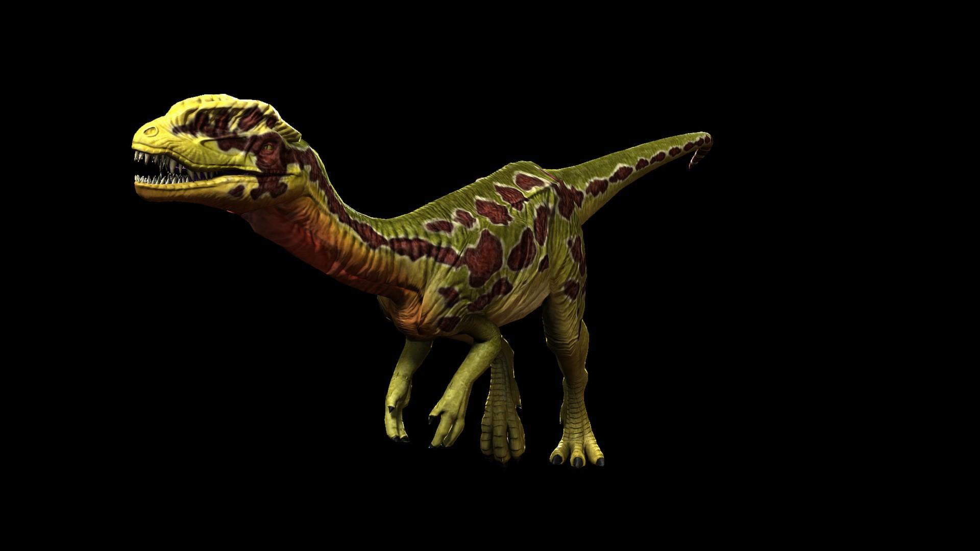 dilophosaurus primal carnage - photo #13