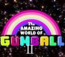 The Amazing World of Gumball II