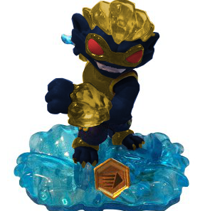 skylanders coloring pages freeze blade - photo#28