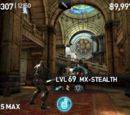 MX-Stealth