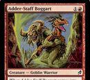 Adder-Staff Boggart