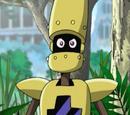 Eggman's creations (Sonic X)