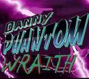Danny Phantom: Wraith