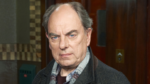 Alun Armstrong Net Worth