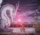 Armée des Chasseurs de Dragon