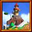 World 1-6 Goomba's Fortress