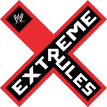 extreme rules logopedia the logo and branding site