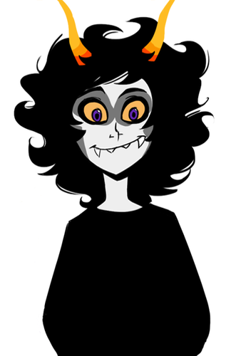 gamzee makara talksprite - photo #23