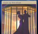 To the Moon - Anya by the Moon