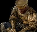 Торговец броней Маглин
