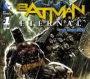 Batman Eternal Vol 1 1