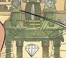 Gaia Temple (Archie)