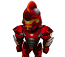R.O.M.E Armor