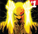 Iron Fist: The Living Weapon Vol 1 1