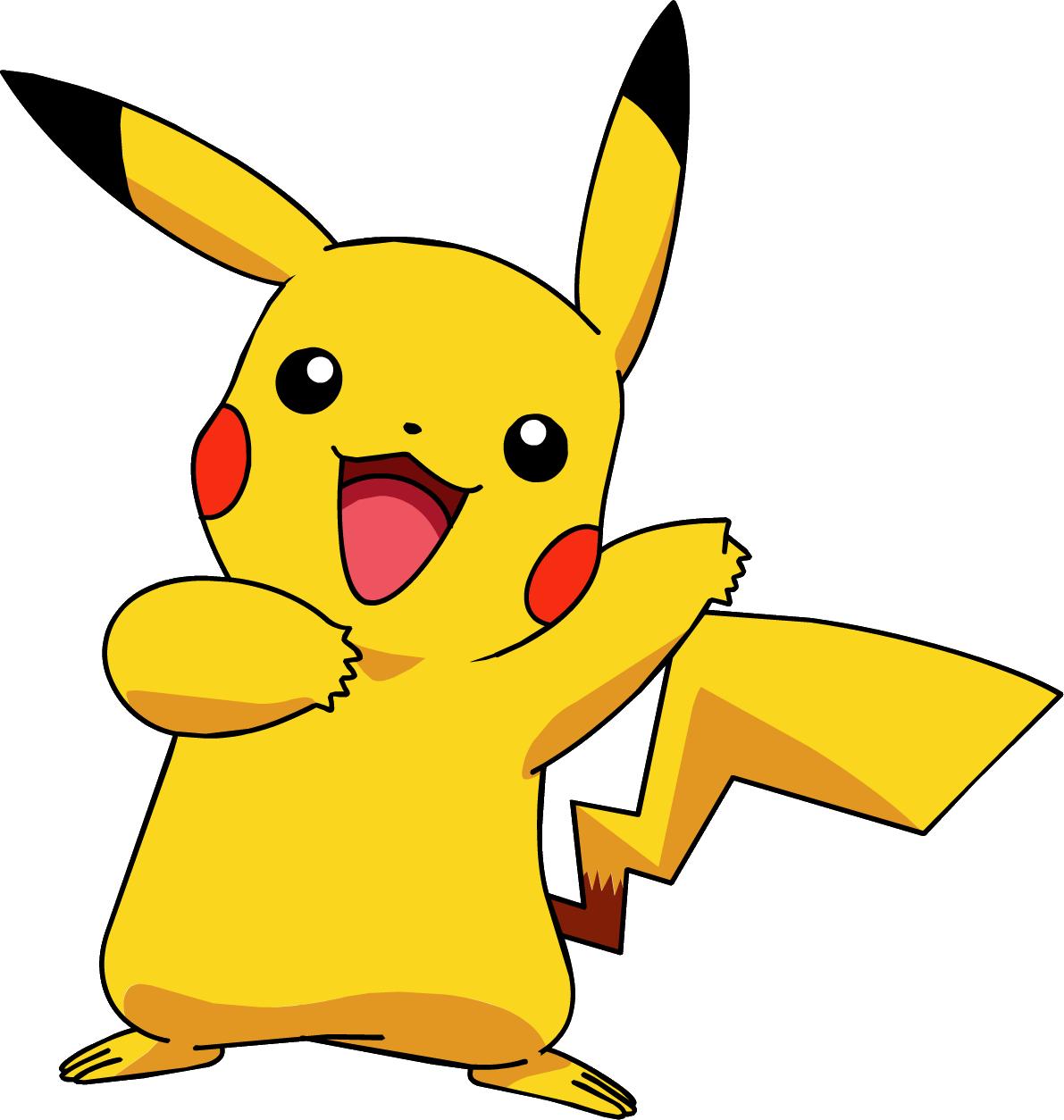 Pikachu Avatar