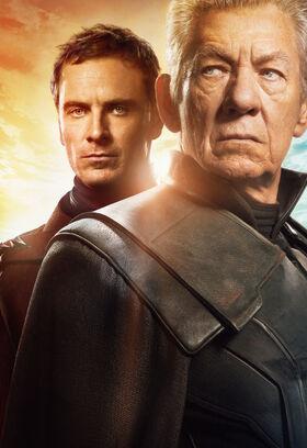 Magneto-X-MenDOFP