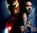 Iron Man Franchise
