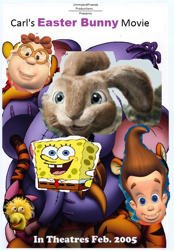 carls easter bunny movie at scratchpad the home of