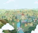 Ataque en Ponyville - Zalgo Bloom Cap.5