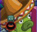 Hombres Cactus