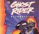 Ghost Rider: Resurrected TPB Vol 1 1
