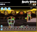 Angry Birds Lotus F1 Team