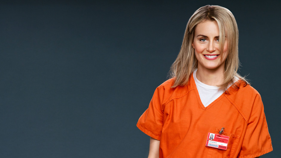 Piper Chapman Costume Piper Chapman Orange is The