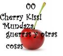 Cherry Kiss! Pretty Cure