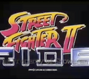 Street Fighter II RIDE