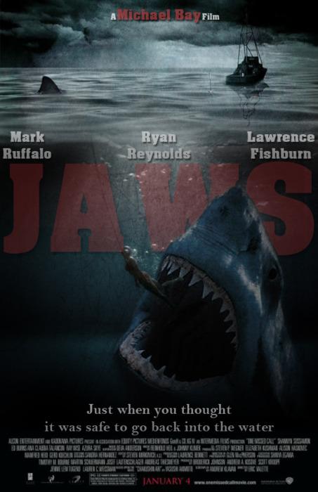 Jaws Remake Idea Wiki