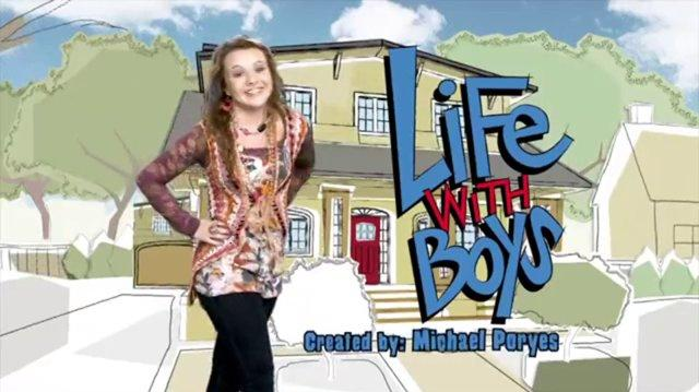 Life With Boys - Titles