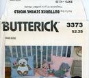 Butterick 3373 B
