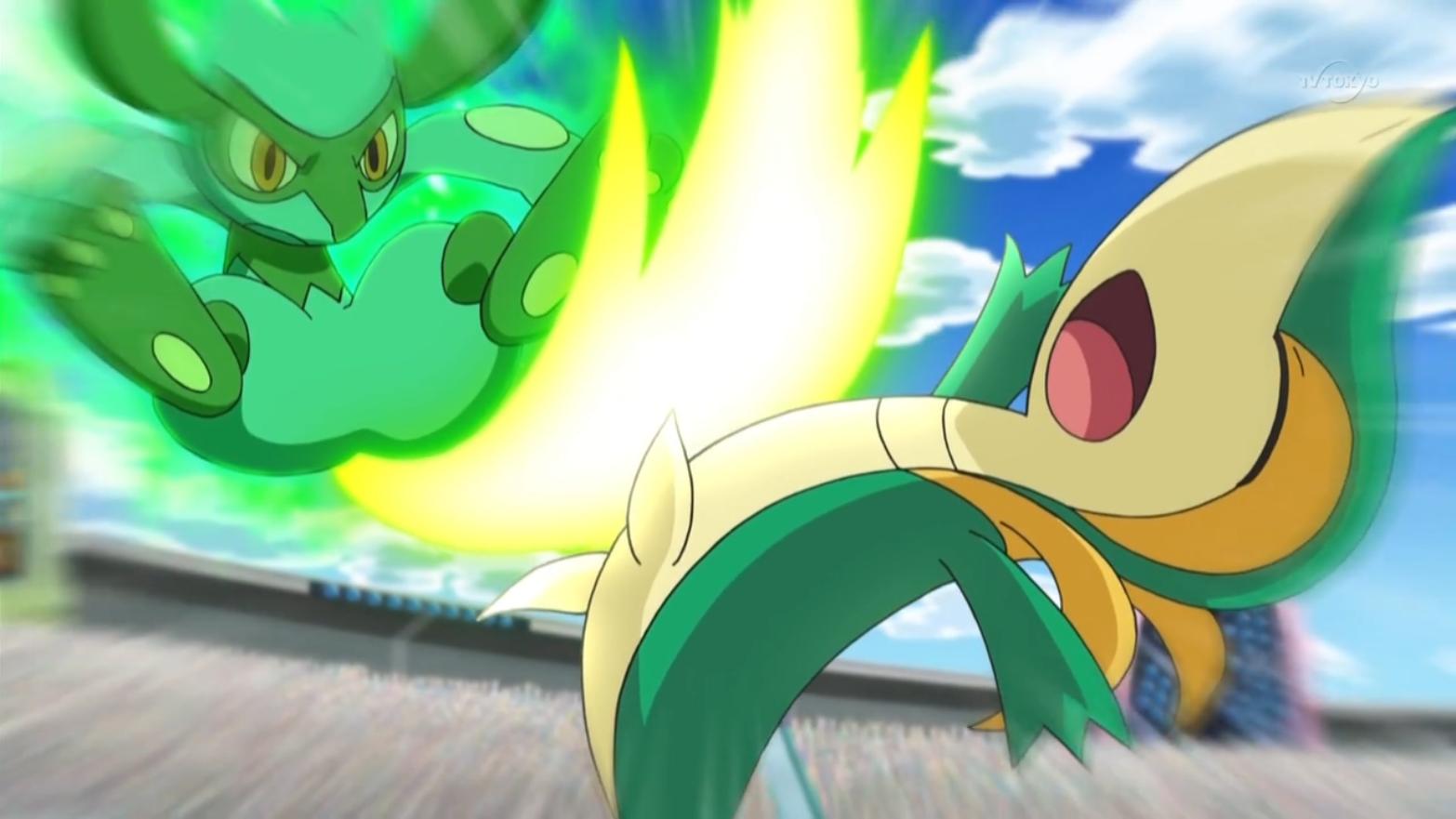 Blade Pokemon x Blade.png The Pokémon