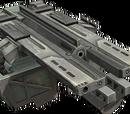 Mini Flak Cannon